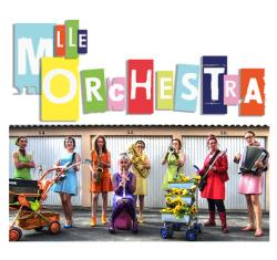 Mademoiselle Orchestra