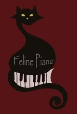 Feline Piano