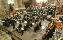 Kammerphilharmonie Mannheim und Kammerchor Saarbrücken