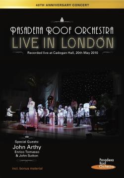 Live In LOndon - 40th Anniversary Concert