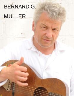Bernard G. Muller