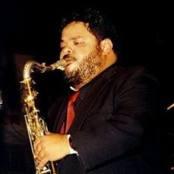 Rick Britto - Jazz Saxophonist & Educator