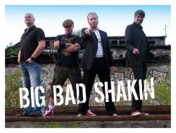 Big Bad Shakin'