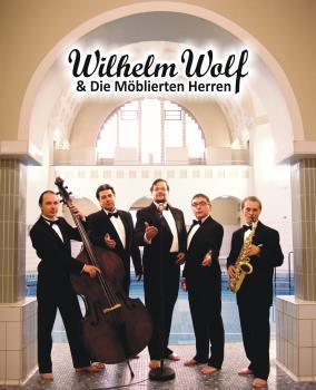 Wilheml Wolf und die möblierten Herren