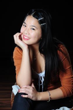 Hanni Liang