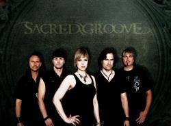 Sacred Groove