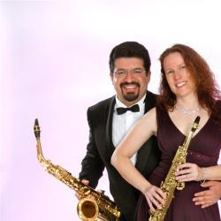 Tanja y Dael Alonso