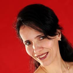 Helga Kaufmann