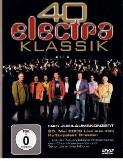 40 electra klassik