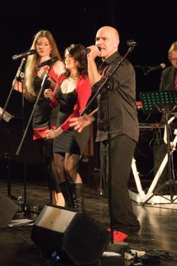 Balsamico Live II
