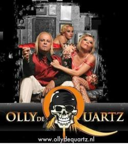 Olly de Quartz