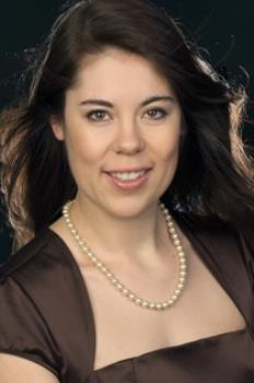 Tanja Hamleh