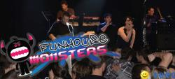 Funhouse Monsters