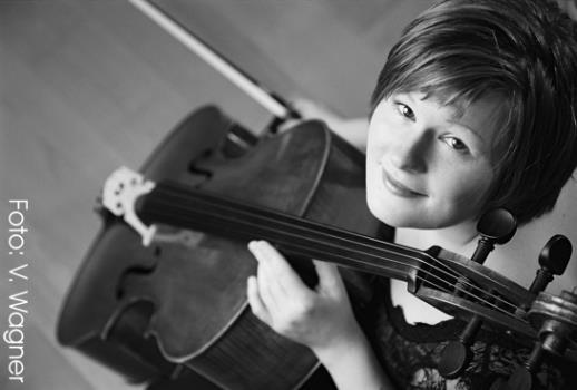 Cellistin Zakotnik